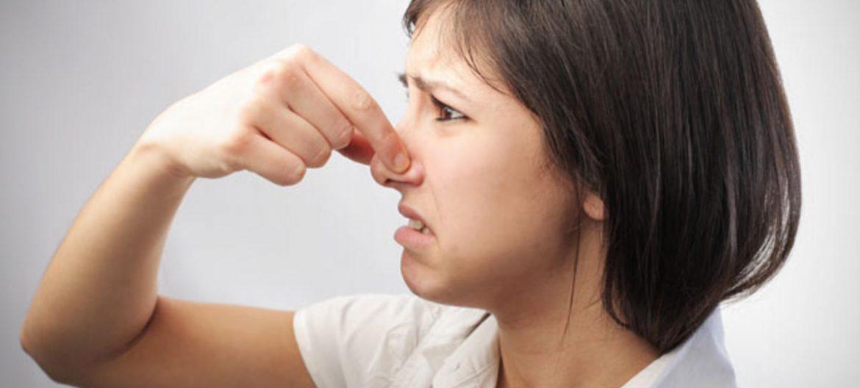 Плохой запах изо рта, что делать
