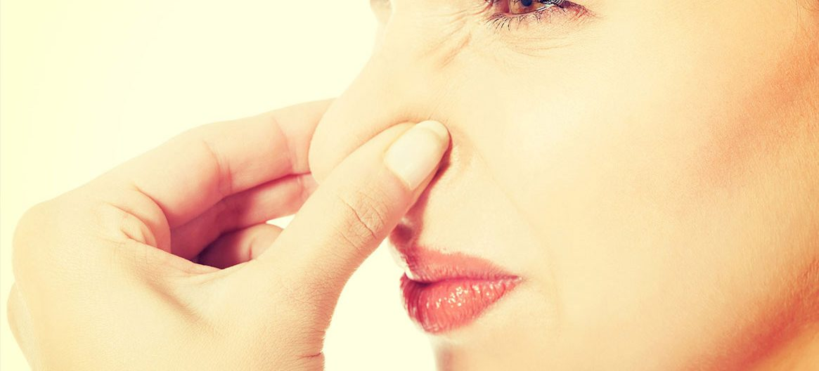 Ужасный запах изо рта, как избавиться