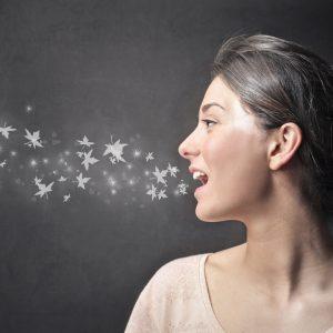 Как сделать свежее дыхание на весь день