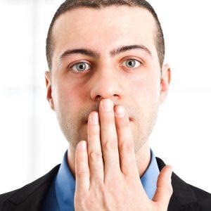 Как удалить неприятный запах изо рта навсегда