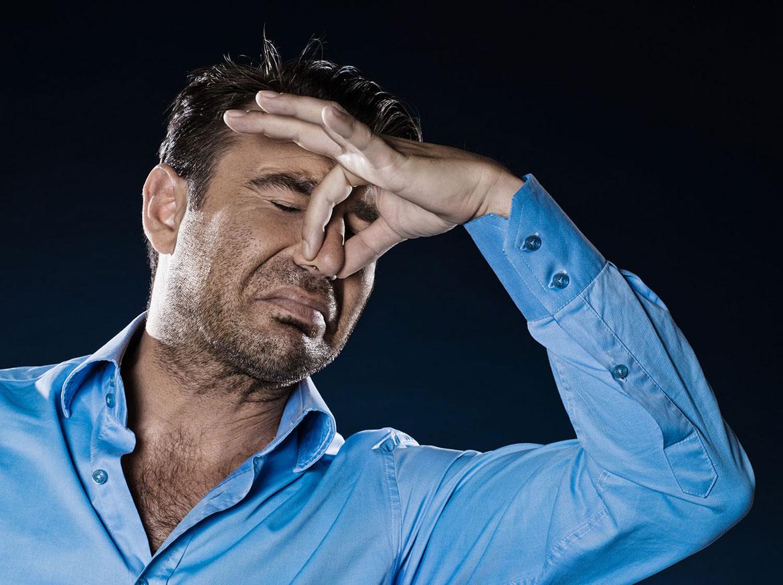 Почему идет запах изо рта при здоровых зубах
