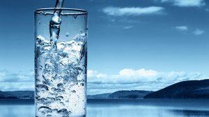 Вода и неприятный запах изо рта