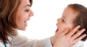 Лечение запаха изо рта у детей