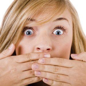 Как убить неприятный запах изо рта